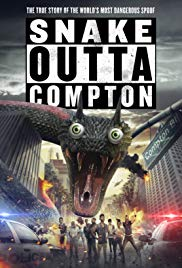 Watch Full Movie :Snake Outta Compton (2018)