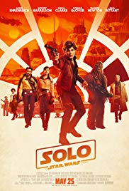 Watch Full Movie :Solo: A Star Wars Story (2018)