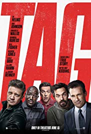 Watch Full Movie :Tag (2018)