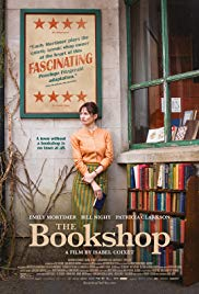 Watch Full Movie :The Bookshop (2017)