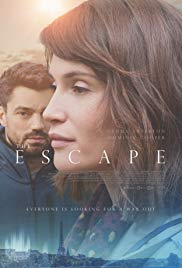 The Escape (2017)