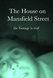 Watch Full Movie :The House on Mansfield Street (2018)