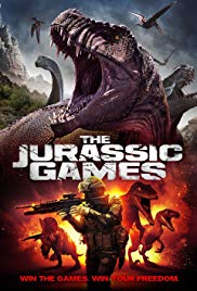 Watch Full Movie :The Jurassic Games (2018)