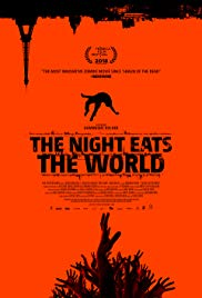 The Night Eats the World (2017)