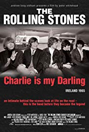The Rolling Stones: Charlie Is My Darling  Ireland 1965 (2012)