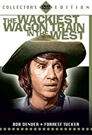 The Wackiest Wagon Train in the West (1976)