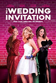 The Wedding Invitation (2017)