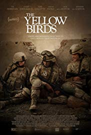 Watch Full Movie :The Yellow Birds (2017)