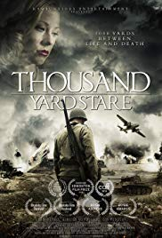 Thousand Yard Stare (2018)