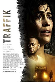 Watch Full Movie :Traffik (2018)