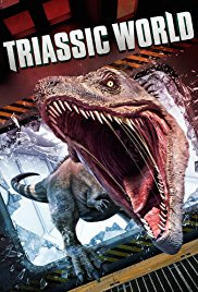 Watch Full Movie :Triassic World (2018)