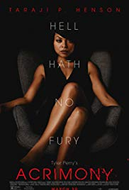 Watch Full Movie :Acrimony (2018)