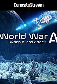World War A: Aliens Invade Earth (2016)