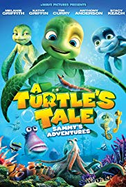 A Turtles Tale: Sammys Adventures (2010)