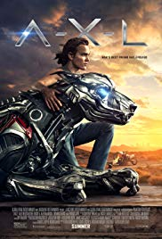 Watch Full Movie :AXL (2018)