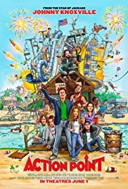 Watch Full Movie :Action Point (2018)