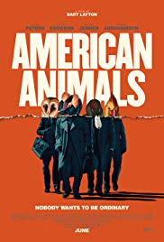 Watch Full Movie :American Animals (2018)