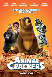 Watch Full Movie :Animal Crackers (2017)