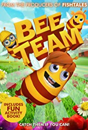 Watch Full Movie :Bee Team 2018