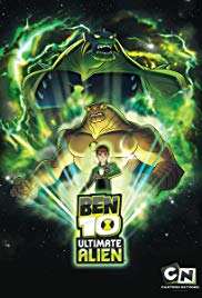 Ben 10: Ultimate Alien (2010 2012)