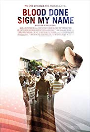 Blood Done Sign My Name (2010)