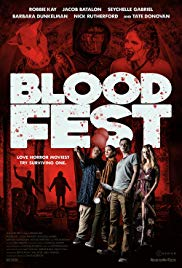 Watch Full Movie :Blood Fest (2018)