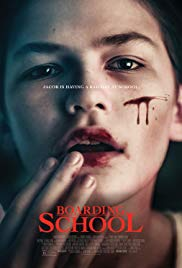 Watch Full Movie :Boarding School (2017)