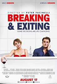 Watch Full Movie :Breaking & Exiting (2017)