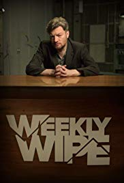 Charlie Brookers Weekly Wipe (2013 )