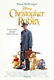 Watch Full Movie :Christopher Robin (2018)