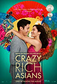 Watch Full Movie :Crazy Rich Asians (2018)