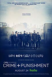 Crime + Punishment (2018)
