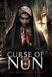 Watch Full Movie :Curse of the Nun (2018)