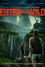 Watch Full Movie :Enter The Wild (2018)
