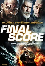 Watch Full Movie :Final Score (2017)