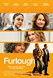 Watch Full Movie :Furlough (2018)
