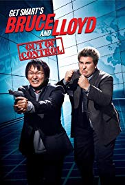 Get Smarts Bruce and Lloyd Out of Control (2008)