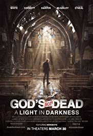 Gods Not Dead: A Light in Darkness (2018)