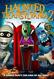 Watch Full Movie :Haunted Transylvania 2 (2018)
