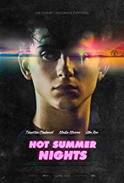 Watch Full Movie :Hot Summer Nights (2017)
