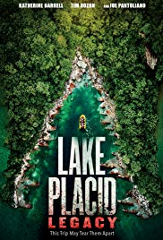 Watch Full Movie :Lake Placid: Legacy (2018)