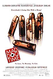 Mad Dog Time (1996)