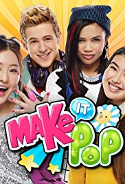 Make It Pop (2015 2016)