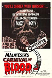 Malatestas Carnival of Blood (1973)