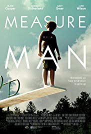 Watch Full Movie :Measure of a Man (2018)
