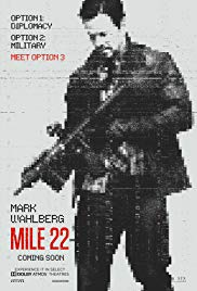 Watch Full Movie :Mile 22 (2018)