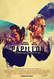 Watch Full Movie :Papillon (2017)