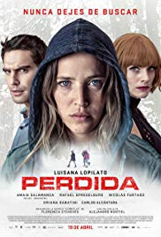 Watch Full Movie :Perdida (2018)