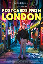 Postcards from London (2017)