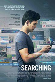 Watch Full Movie :Searching (2018)